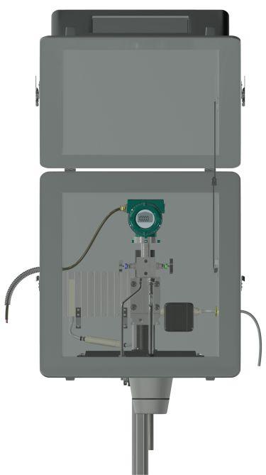 Термошкаф ШПТ-80В