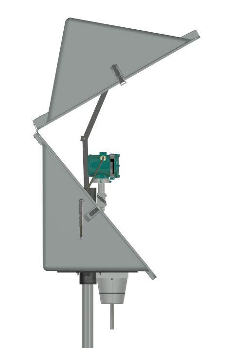 Термошкаф ШПТ-80А
