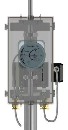 Термошкаф ШПТ-20