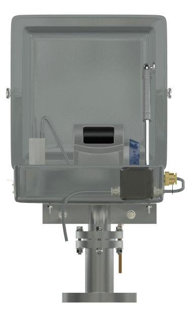 Термошкаф ШПТ-30