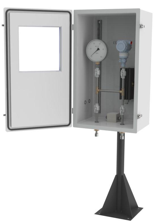 Термошкаф ШПТ-85П