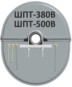 Термошкаф ШПТ-600