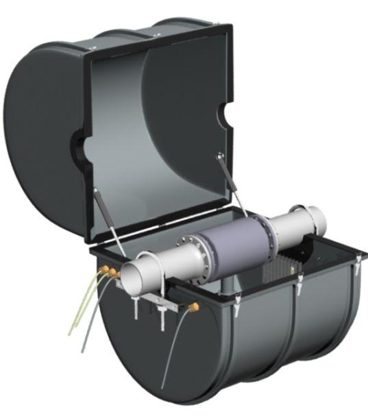Термошкаф ШПТ-580