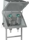 Термошкаф ШПТ-160А